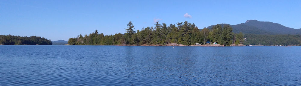 Indian Lake Association in the Adirondacks